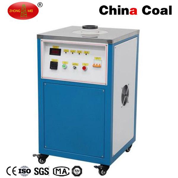 Zg-Mct02 Industrial Induction Melting Furnace