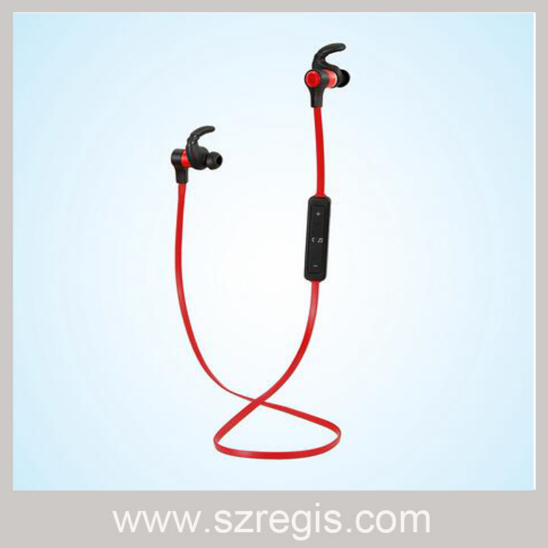 Stereo Universal Sport Wireless Bluetooth V4.1 Headset Headphone Earphone