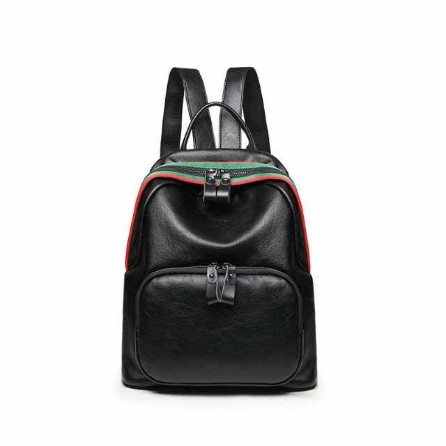 2017 News Fashion Hot Selling Ladies Backpack