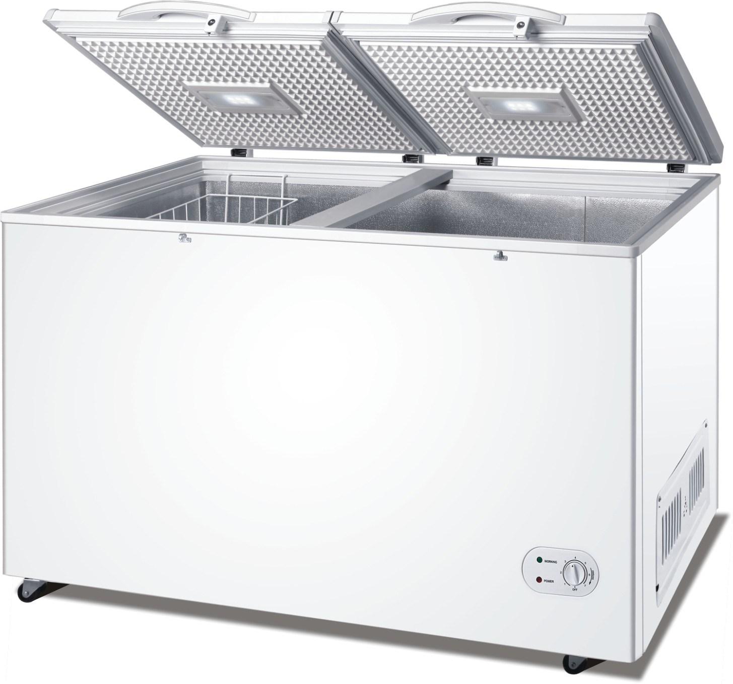 China Chest Freezer (JS-BD-550) - China Chest Freezer, Freezer