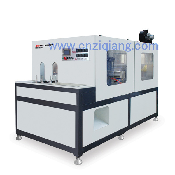 Stretch Blow Molding Machinery (1700-2300 Bottles/Hour, 0.6L, 2 Cavity)