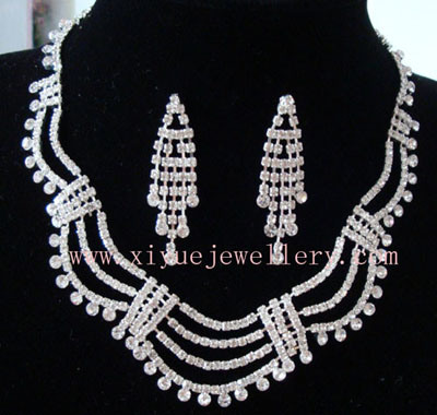 Jewelry  Wedding on Wedding Jewelry Set  Xyw1308    China Wedding Jewelry Set Jewelry