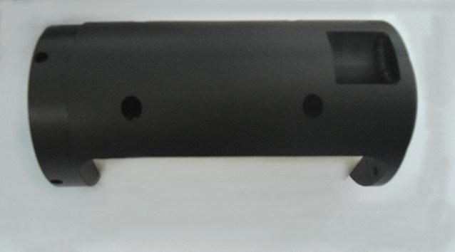 Customized POM X Ray Generator Case