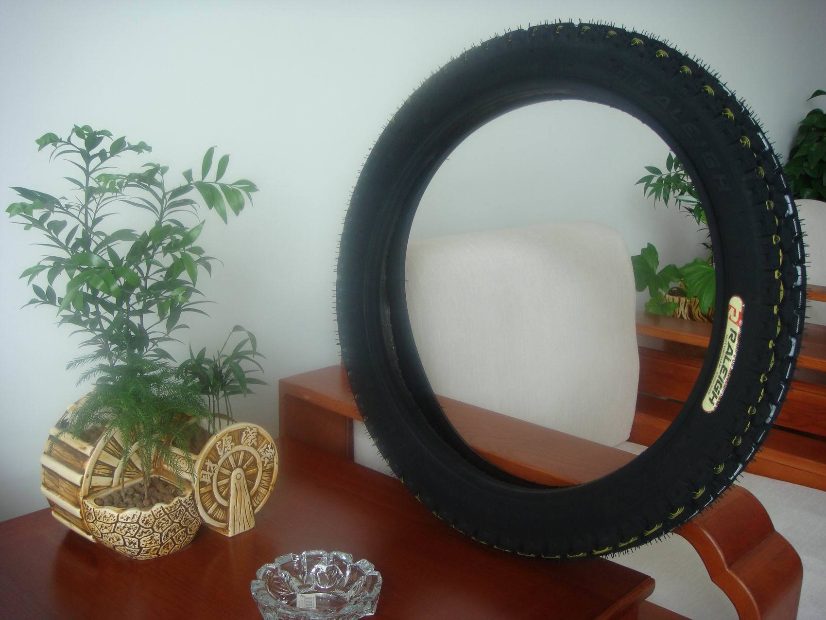 3.00-18 Motorycle Tyre