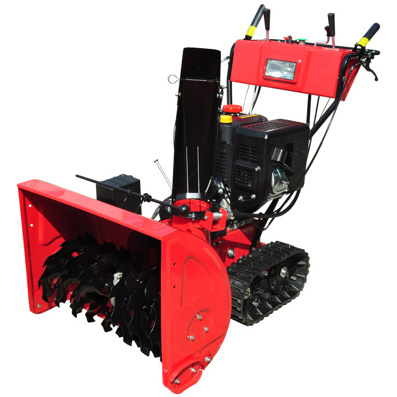 Snow Blowers Product : Gas power hp snow blower for new product jh a