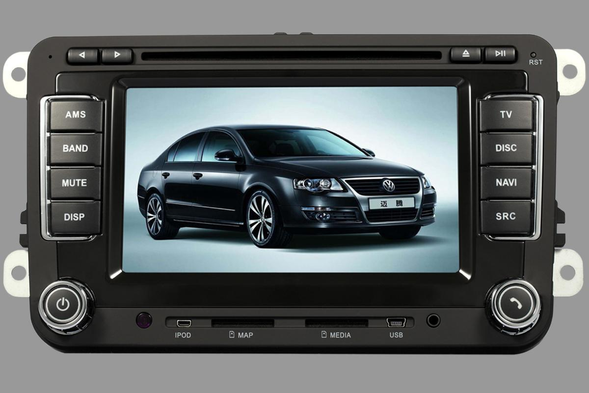 Download this Car Auto Radio For Magotan Gps Dvd Navi Bluetooth Usb Can Bus Ipod picture