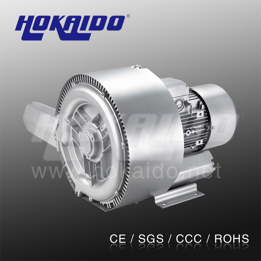 Hokaido Simens Type High Pressure Blower/Vacuum Pump (2HB 520 H57)