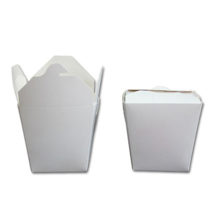 Take-Away Food Boxes - 9