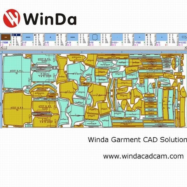 Garment cad system china garment cad pattern design system Cad system