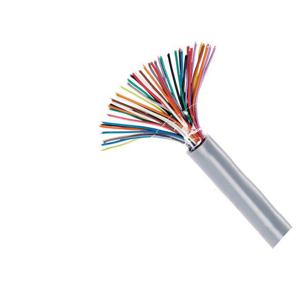 Cat3 Outdoor Types of Data Communication Cables (Telephone Wire)