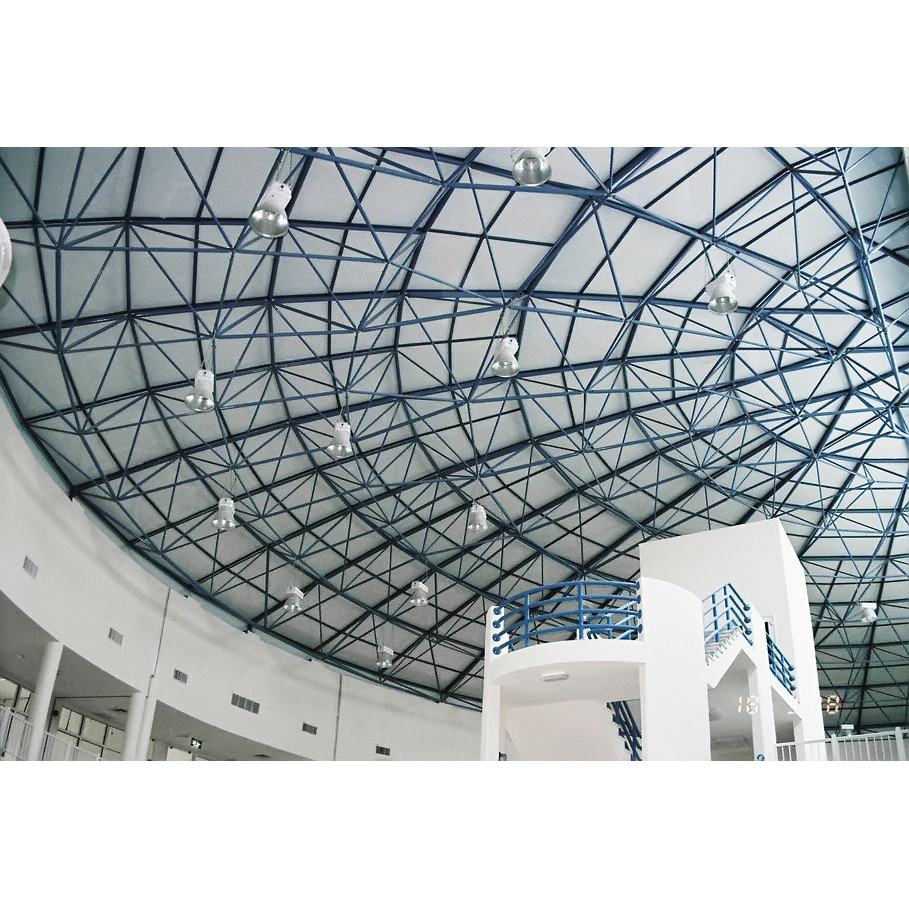 China Steel Structure Space Frame System Dome China