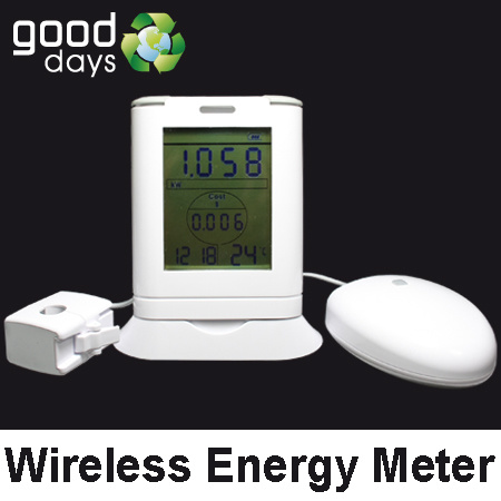 wireless energy meter essay Ant is a wireless personal network protocol, by dynastream innovations inc, with small size, reasonable cost and very low power requirements.