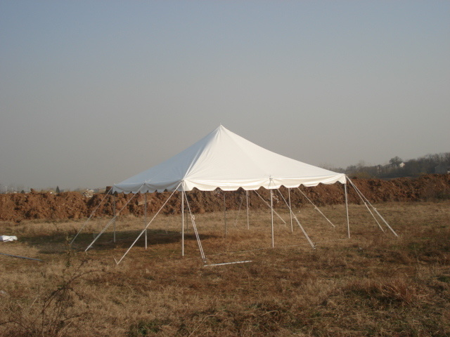 High Quality Wholesale Fashion Aluminum Tent Pole Tent Party Tent Event Marquee Tent (PT2020)