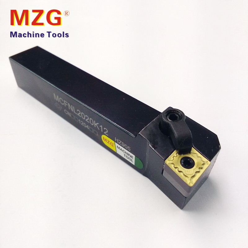 External Clamp No Offset CNC Cam Thread Cutting Lathe Tool