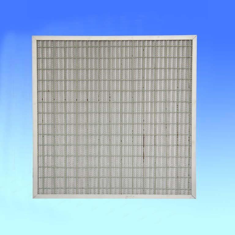 Temperature Resistant Pre Air Filter (GT)