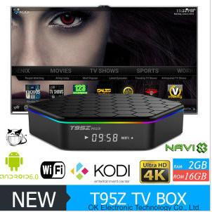 Leadcool IPTV Arabic IPTV Android TV Box