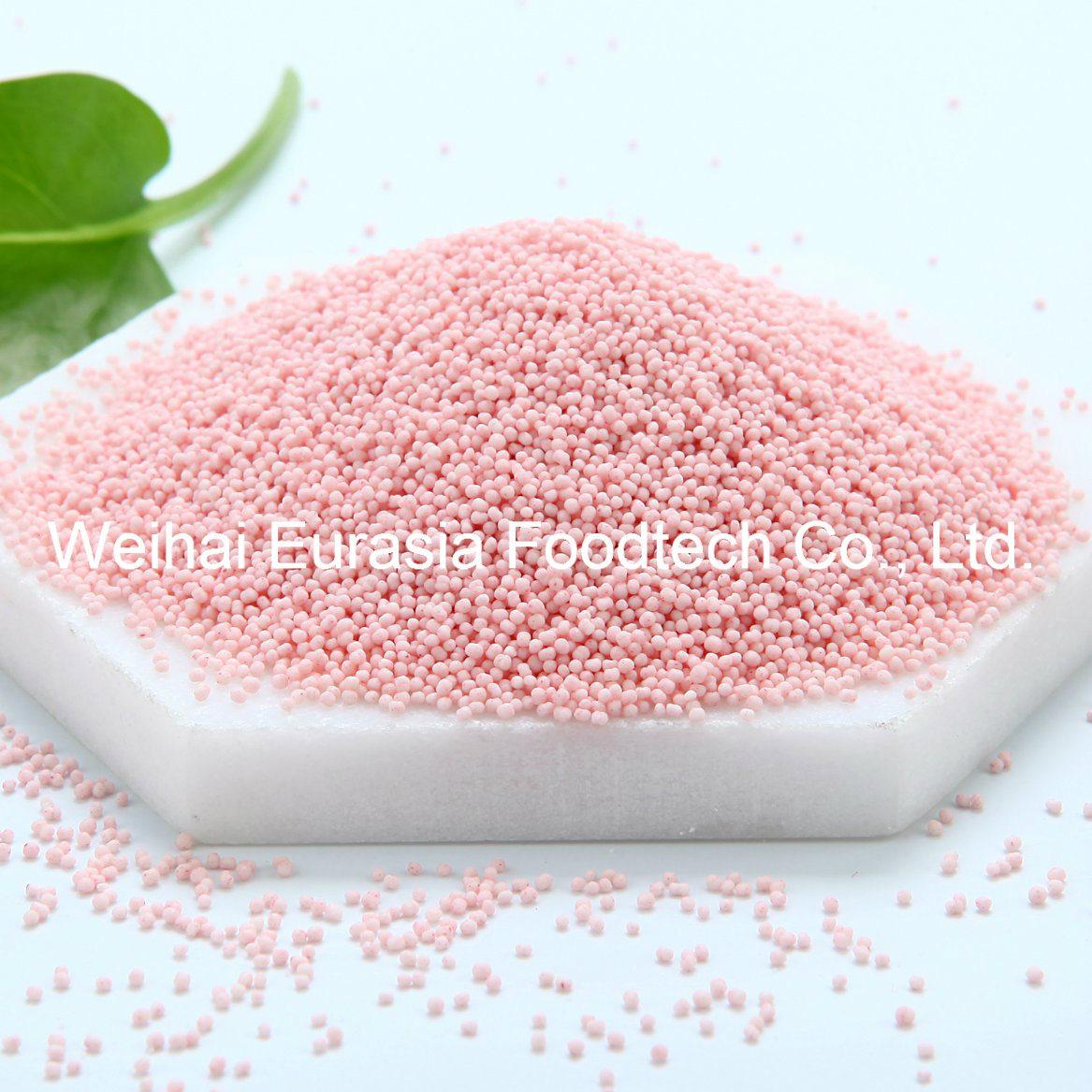 Chromium Picolinate Sustained-Release Pellets/Food Additive