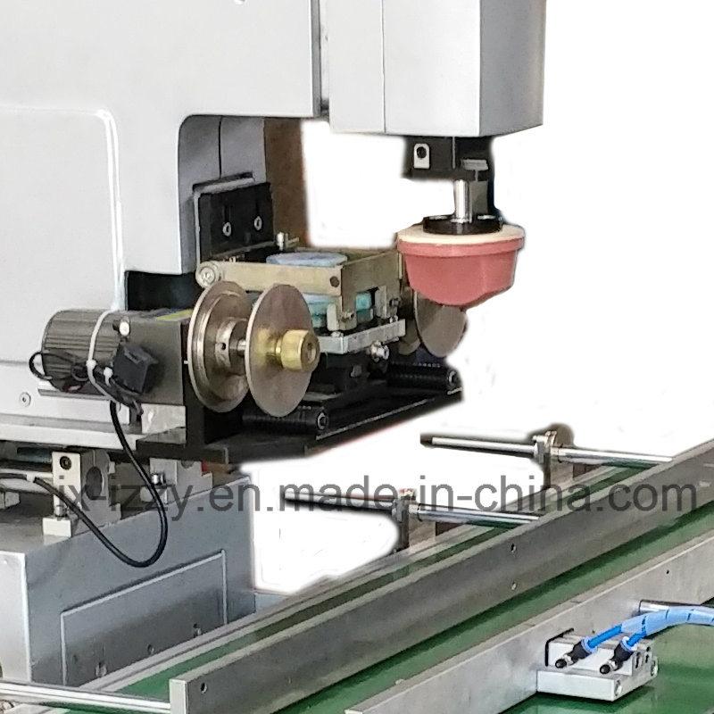 Electric Watch Dial Pad Printing Machine
