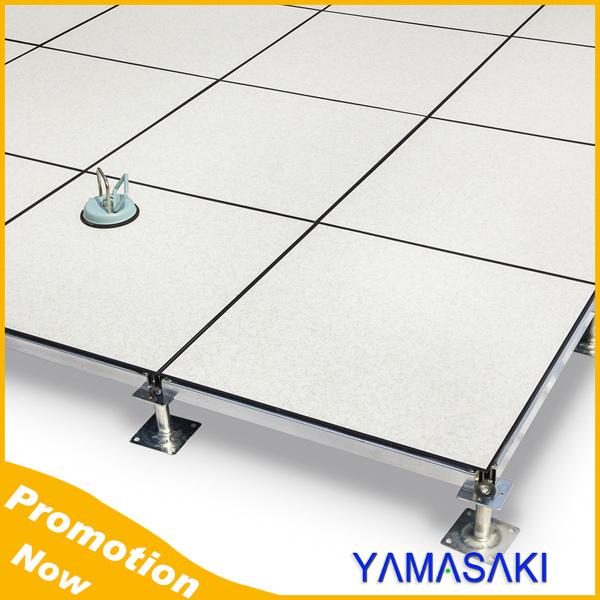 HPL Computer Room Access Floor with 600*600*35 mm