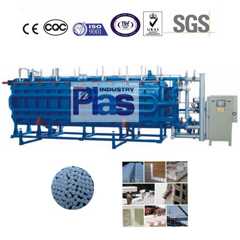 EPS Block Moulding Machine for Block