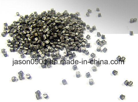 Steel Cut Wire Shot / Cut Wire Shot Machine / Abrasive Steel Cutting Wire/Steel Grit / Stainless Steel