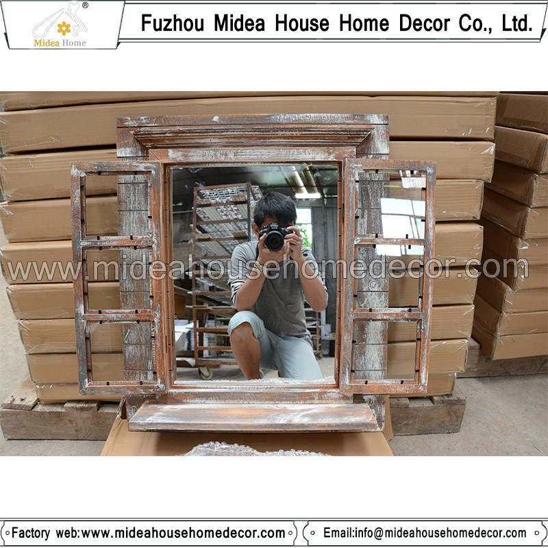 Antique Wooden Mirror Frames Manufacture
