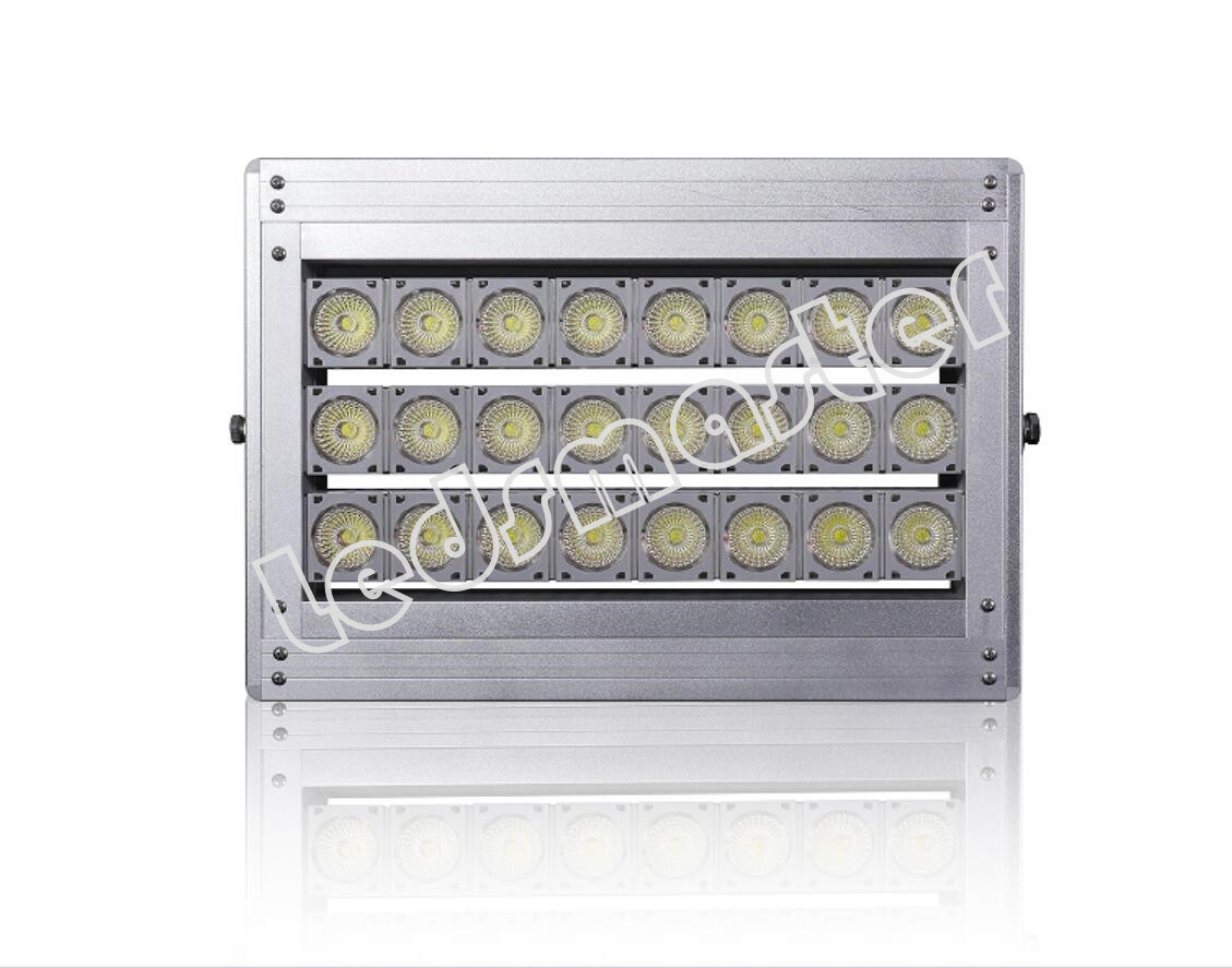 IP66 80W Waterproof Anti-Corrosion LED Flood Light for Golf Court