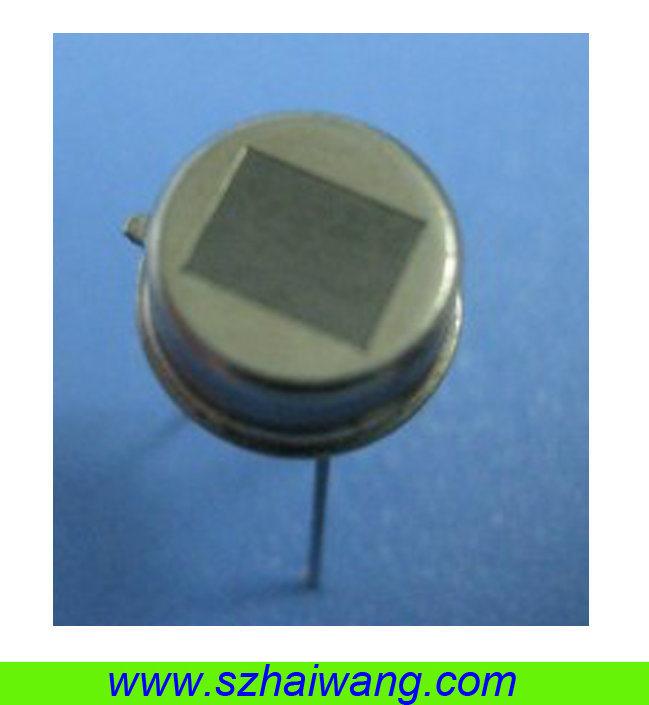 Human Infrared PIR Detector, Plastic Small PIR Detector Sensor PIR300b