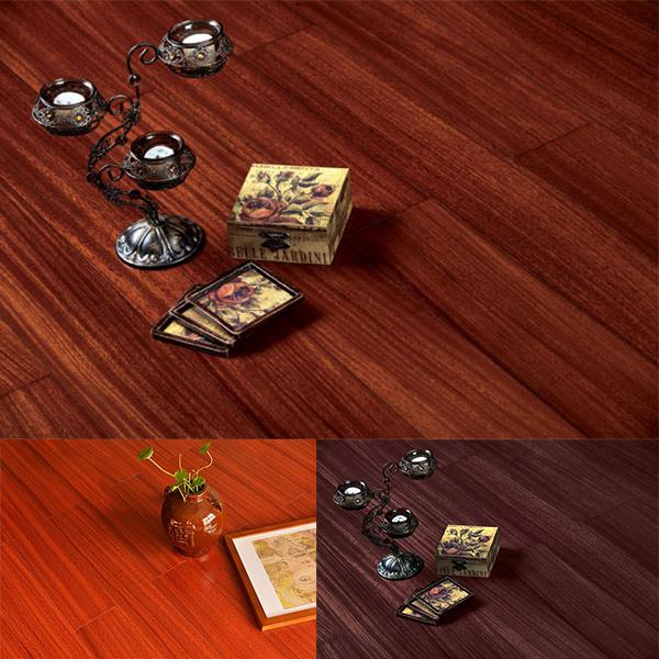 Hard Wood Flooring/ Okan Solid Wood Flooring/ Iroko Wood Flooring