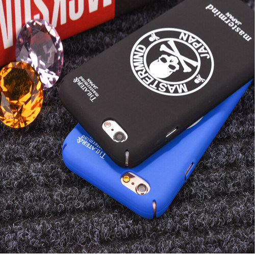 The New Hot Sell Unbreakable Mobile Phone/Cell Phone Case for iPhone 6/6s7/7plus