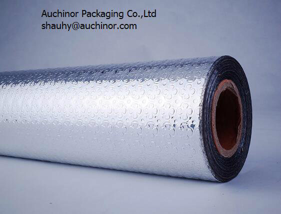 Fireproof Insulation Blanket/Thermal Isolation Materials/Lightweight Building Material