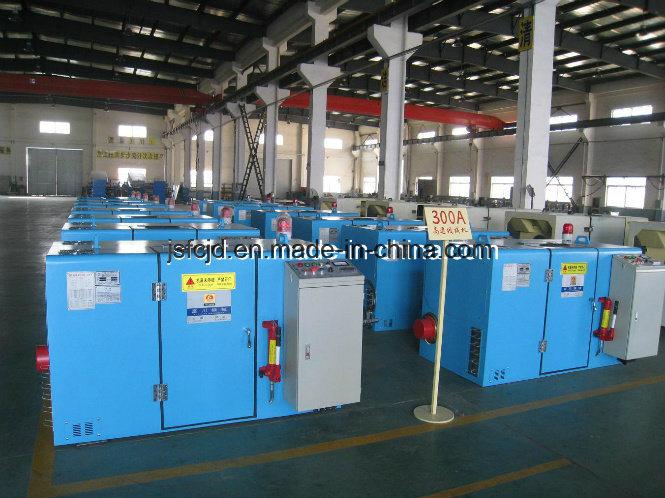 Copper Wire Twisting Machine/ Bunching Machine (FC-300A)