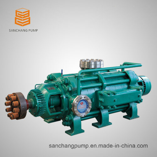 High Chrom Pressure Sea Water Pump/Mine Dewatering Pumps