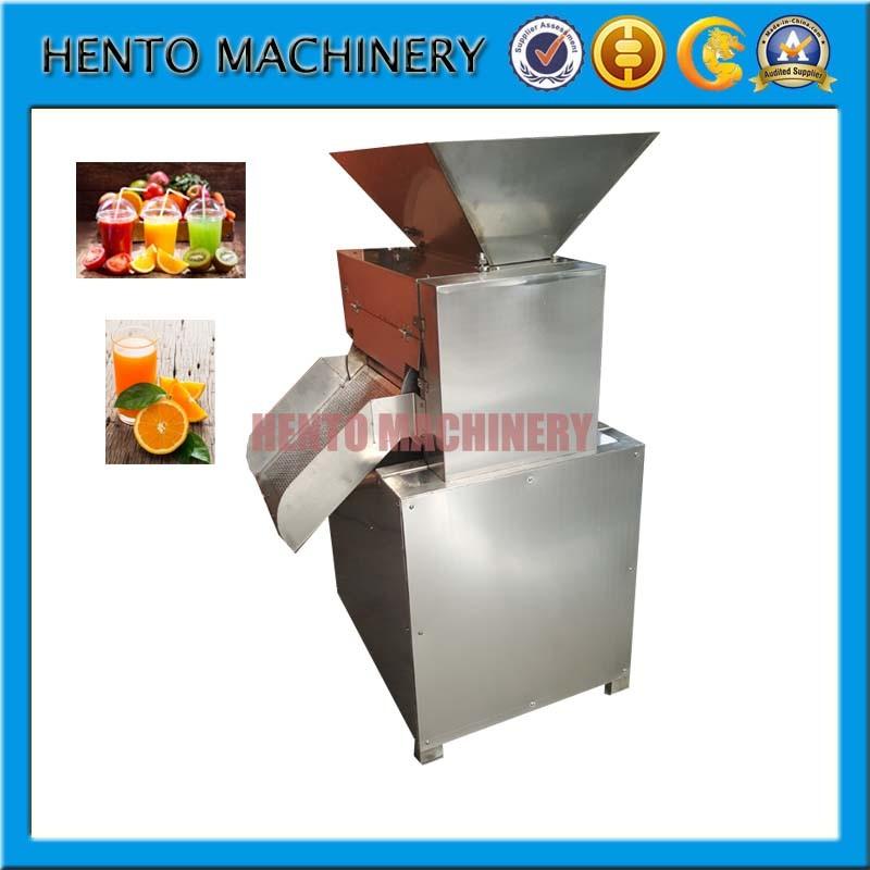 High Efficiency Electric Fruit Vegetable Lemon Apple Orange Juicer