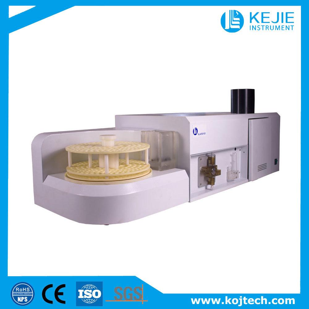 Environment Supervision/Atomic Fluorescence Spectrometer