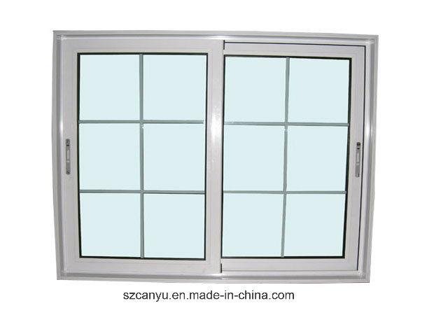 Aluminum Fixed Window Aluminum Windows and Doors for Home