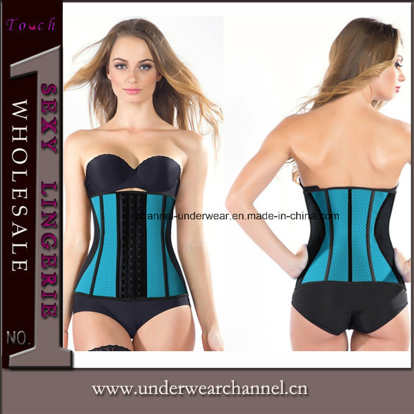 High Quality Waist Trimmer Waist Trianers Slimming Belt Body Shaper (TW7743)