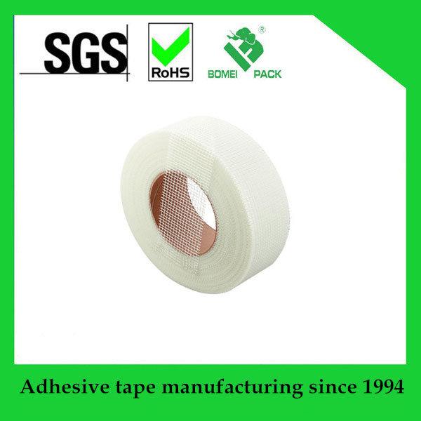 "Super Strong 60"" Extra Long Waterproof Tape - 4 Inch Wide Fiberglass Repair Tape"
