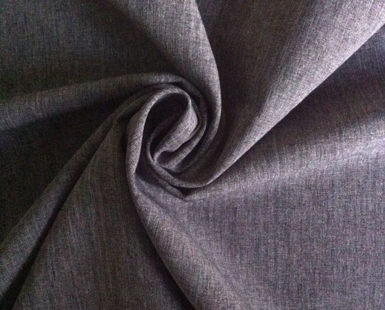 Spandex Fabrics Supplier 100d Cationic Spandex Polyester Fabric Heather Fabric for Yoga Clothes