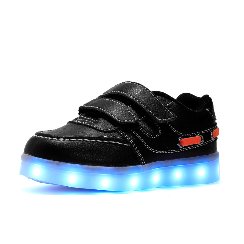 Hot New Style LED Children Shoes with Sport Shoes