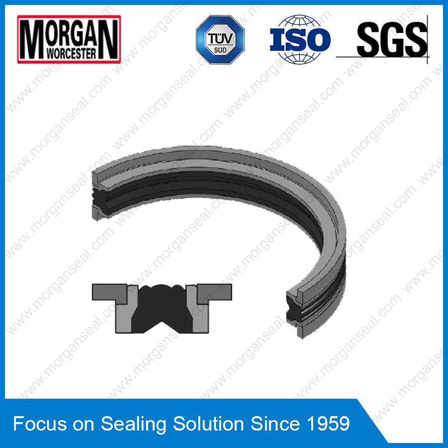 Das/Tpm/Kgd Series Hydraulic Cylinder Piston Seal Ring