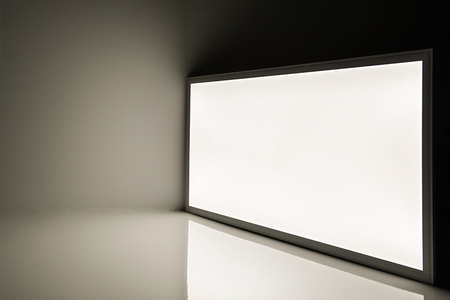 New Style! Square 40W LED Panel Light