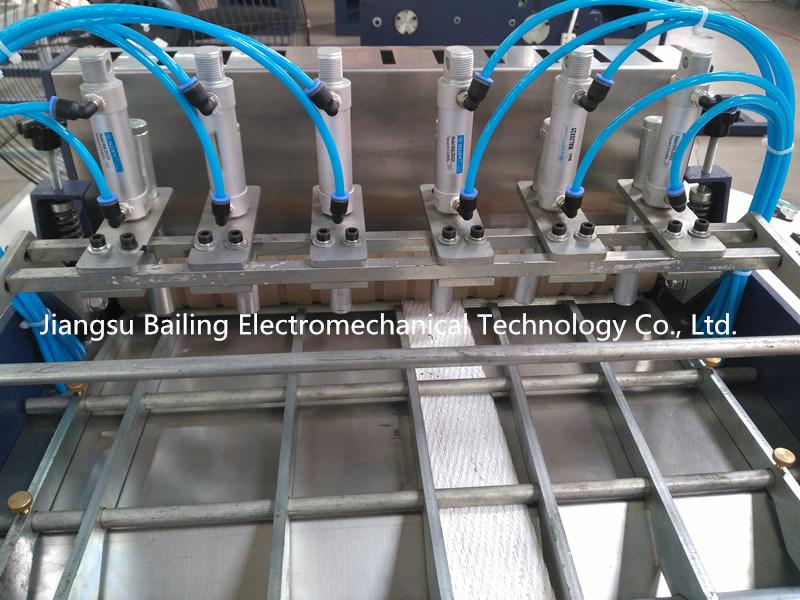 FIBC Webbing Cutting Machine