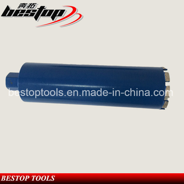 Laser Welded Concrete Core Drill Bit for American Market