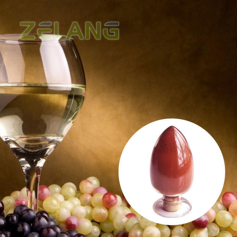 Resveratrol 5% From Grape Skin