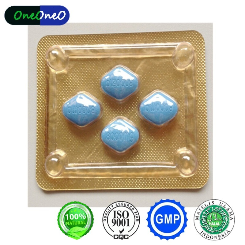 Herbal Strong Erection for Man Pill Manufacture