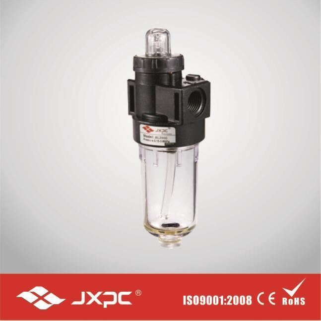 Pneumatic Frl Air Filter Regulator Unit Airtac Frl Units