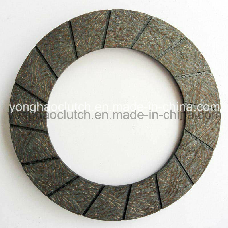 High Quality Cheap Price Asbestos Free Material Clutch Facing