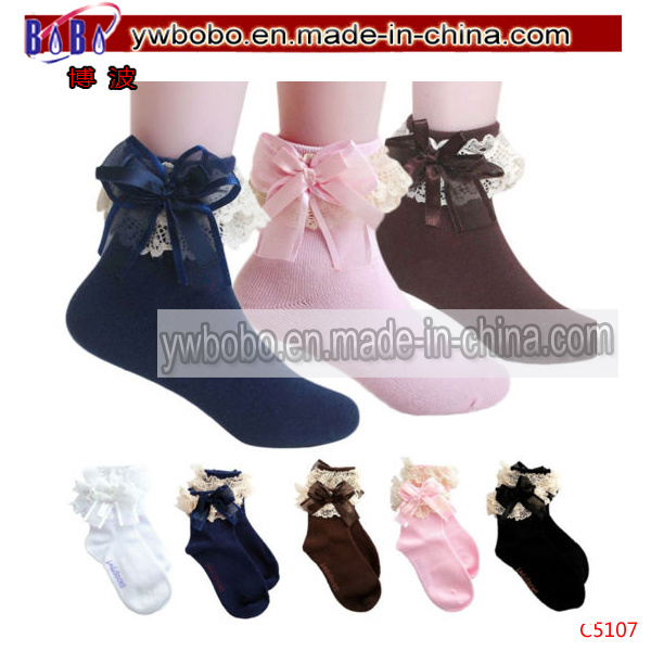 Party Items School Socks Anklets Ankle Socks Sports Socks (C5107)