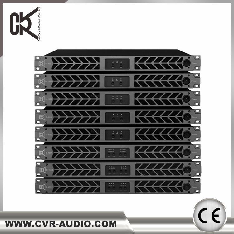Professional Power Amplifier PRO Sound Light Equipment
